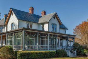 CBM Homes | Ditchley Estate