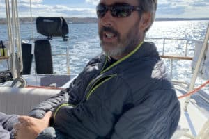 Solar-Powered Adaptive Boating Center Dedicated to Late CRAB Board Member