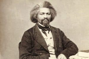 Frederick Douglass Mural to be Unveiled in Easton