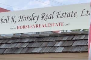 Isabell K. Horsley Real Estate