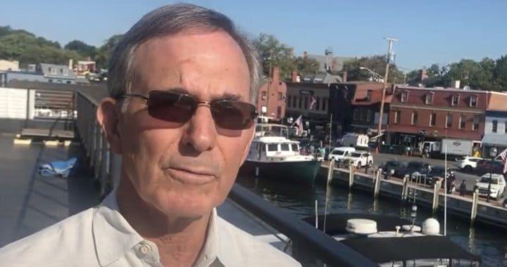 Longtime Annapolis Boat Shows President Announces Retirement