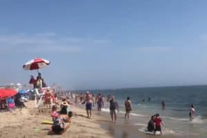VIDEO: Keep Safe from Rip Currents on Mid-Atlantic Beaches