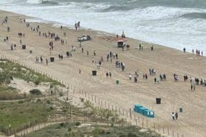 17-Year-Old from Annapolis Dies in Ocean City Rip Current