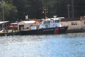 Va. Boaters Oppose USCG Plan to Cut Station to Seasonal-Only