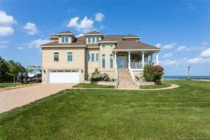 CBM Homes | Luxury Seaford Waterfront