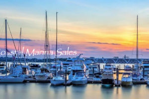 Why Buy a Boat When You Can Buy a Marina