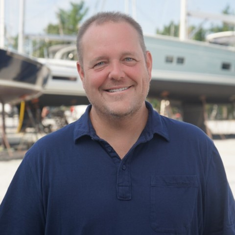 Colin Edgell Joins North Point Yacht Sales
