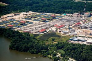 Major Pollution Uncovered at Md.'s Two Largest Sewage Plants