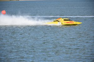 SLIDESHOW: 95th Hampton Cup Powerboat Regatta Goes on After Wind Delays