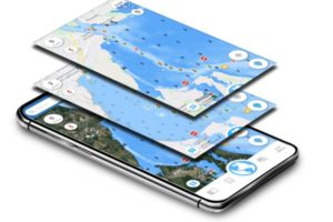 Argo Boating App Releases New Depth Layer
