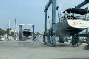 VIDEO: Task Force Takes on Annapolis Working Waterfront Challenges