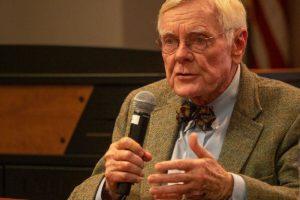 Northern Neck Champion of Environmental Law Passes at 88