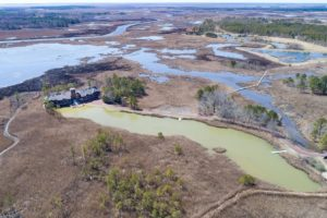 2,900 Acres of Cambridge Mansion Property Now Protected Land