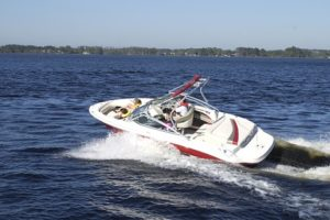 Free Welcome to Boating Clinics Offered at Sandy Point This Month