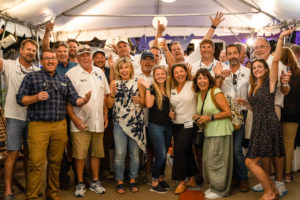 Pocket Yacht Co. Celebrates 10 Years