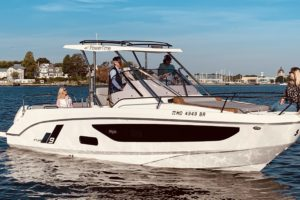 Boat All Season with PowerTime Annapolis