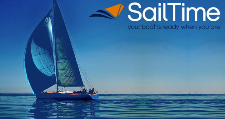 SailTime is Changing the Way You Sail